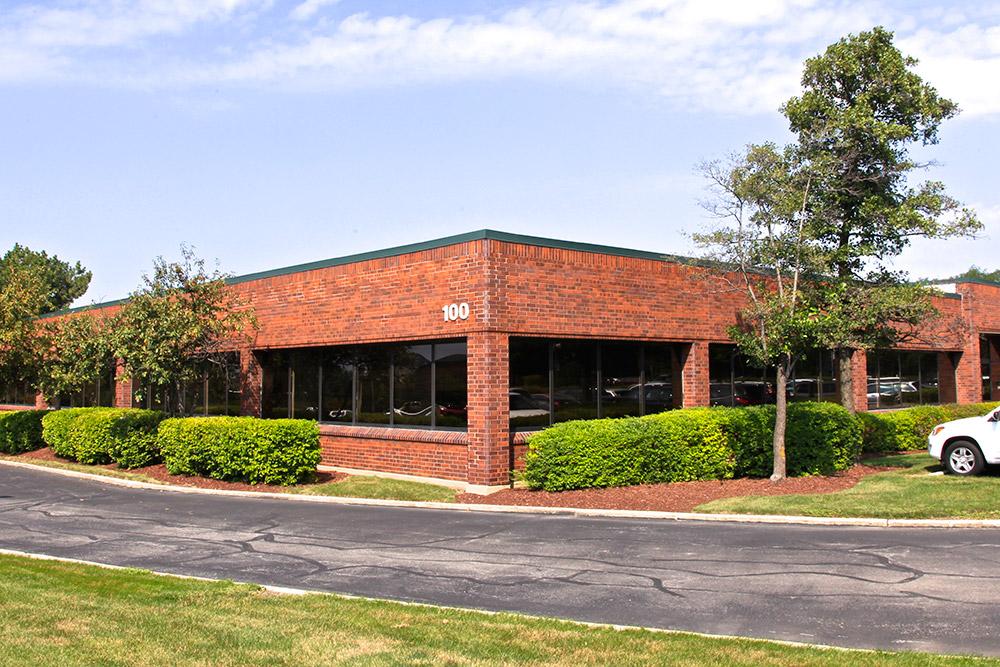 Greenbrook Center