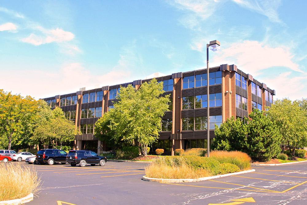 Royal Glen Office Center